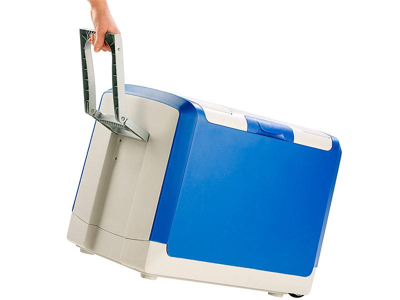 Xcase Mini Kühlschrank : Xcase thermoelektrische kühlbox und wärmebox 12 v 230 v 40 l