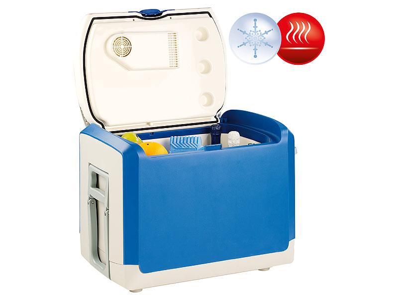 Mini Kühlschrank Pearl : Xcase thermoelektrische kühlbox und wärmebox 12 v 230 v 40 l