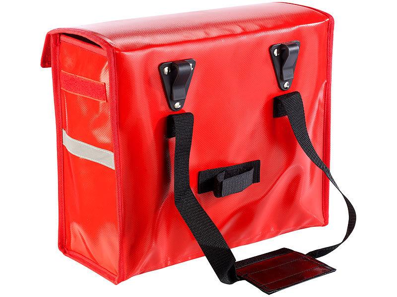 xcase stabile wasserfeste gep cktr gertasche aus lkw plane. Black Bedroom Furniture Sets. Home Design Ideas