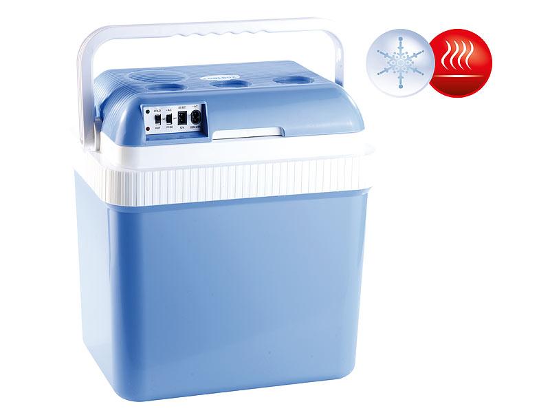 Mini Kühlschrank Pearl : Xcase thermoeletkrische kühl wärmebox 24l 12 & 230v anschluss