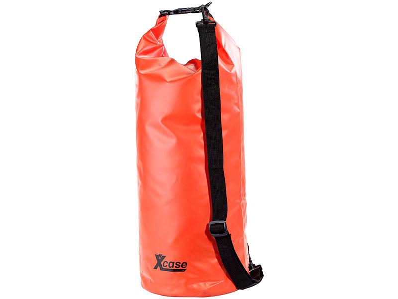 packtaschen wasserfest wassersport