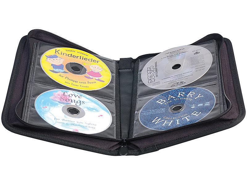 koffer für cd