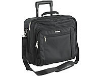 Xcase Business-Trolley mit Fach für Tablet-PC & Notebook
