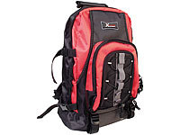 Xcase Multifunktions-Rucksack
