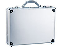 "Xcase Aluminium Notebook-Koffer ""Design Case"" bis 15"""